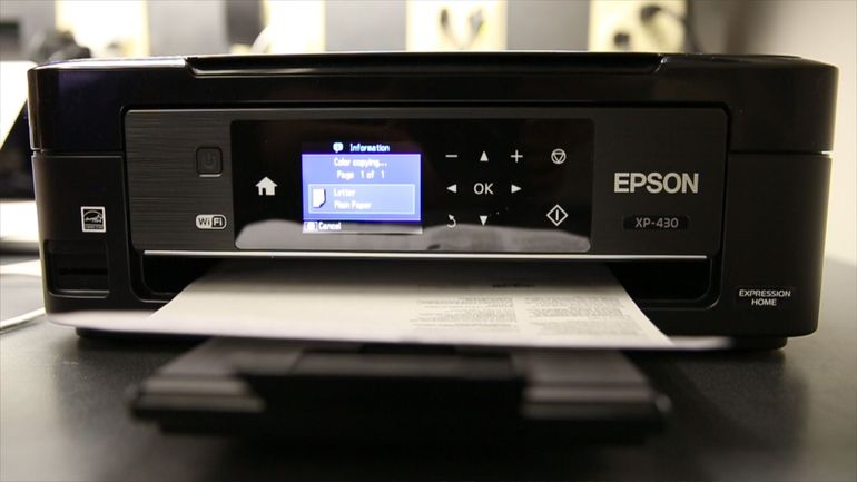 cara install printer di windows 8