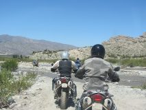 tips touring
