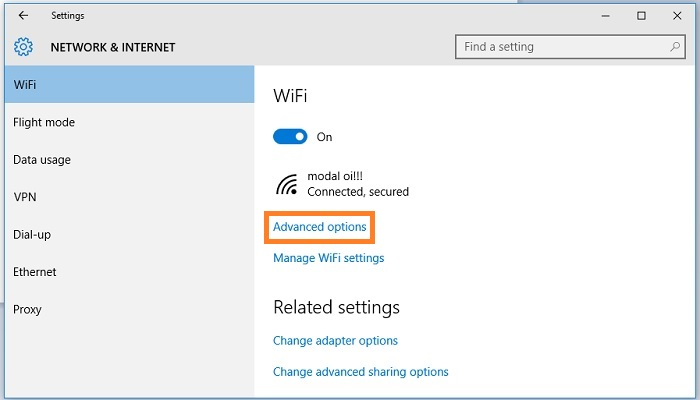 cara mematikan auto update windows 10 2