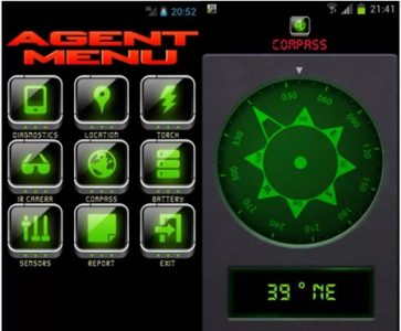 Gratis Download Aplikasi Sadap Secret Agent Fake Call Apk
