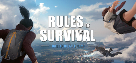 rules of survival ros